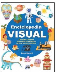 Mi gran enciclopedia visual