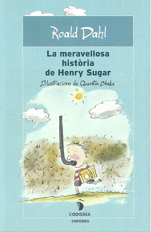 Meravellosa historia de henry sugar,la