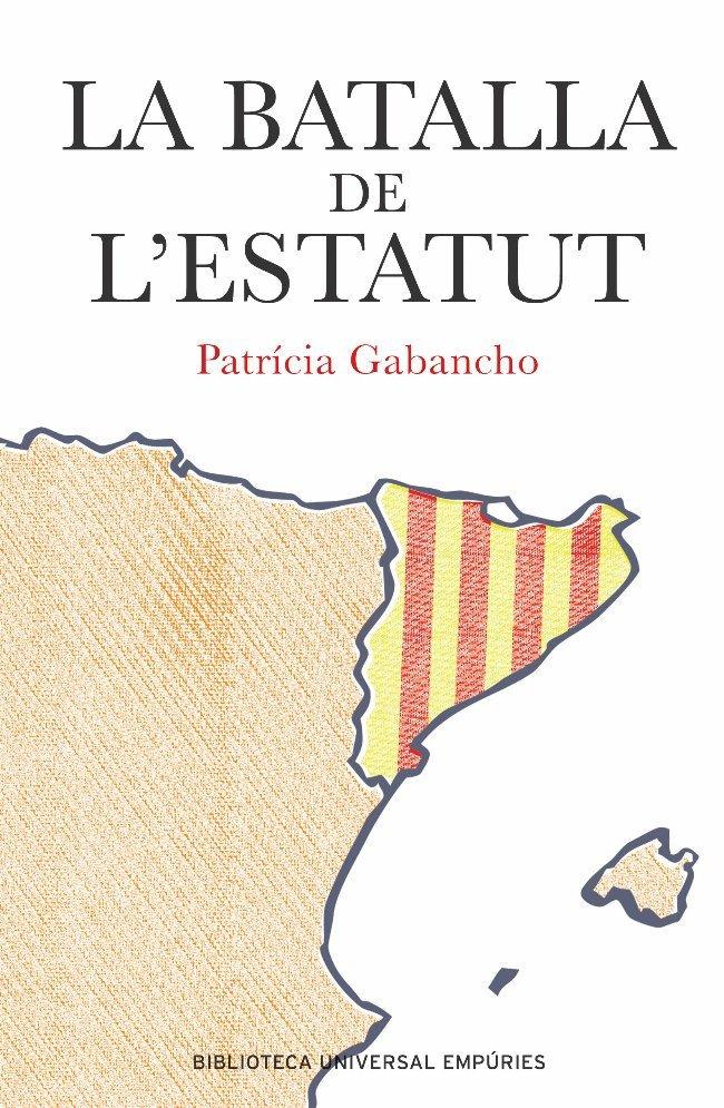 Batalla de l'estatut,la