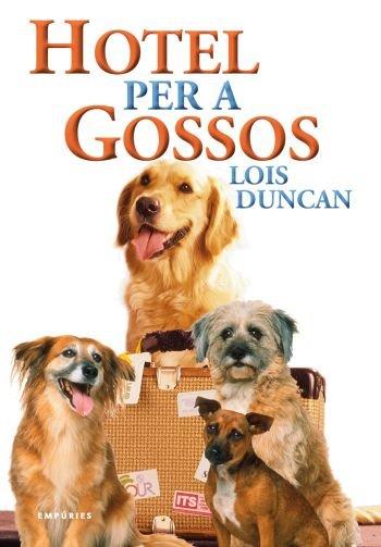 Hotel per a gossos