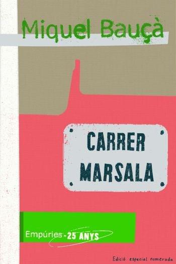 Carrer marsala