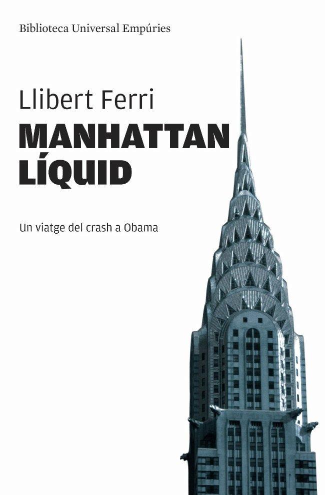 Manhattan liquid