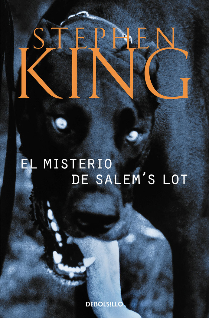Misterio de salems lot