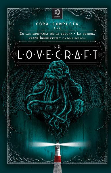H.p. lovecraft iii