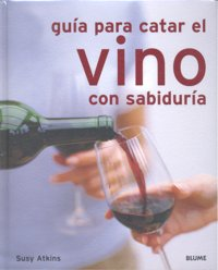 Guia para catar el vino con sabiduria