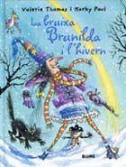 Bruixa brunilda i l'hivern,la