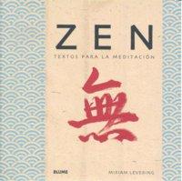 Zen textos para la meditacion