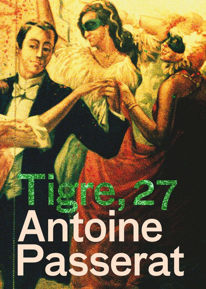 Tigre, 27