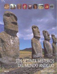Setenta misterios del mundo antiguo,los