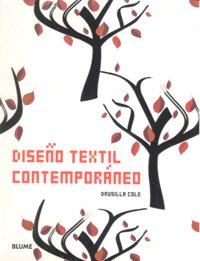 Diseño textil contemporaneo