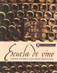 Escuela de vino