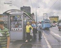 Sarajevo 1992-2008