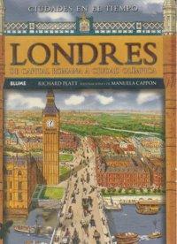 Londres ciudades en el tiempo