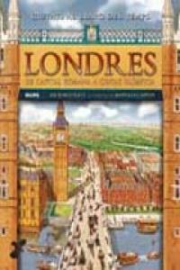 Londres de capital romana a ciutat olimpica