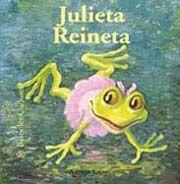 Bestioles curioses. julieta reineta