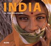 India un viaje desconocido