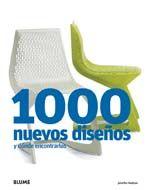 1000 nuevos diseños y donde encontrarlos