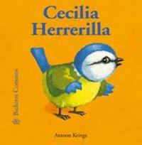 Cecilia herrerilla   bichitos curiosos