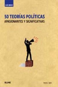 50 teorias politicas