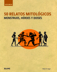50 relatos mitologicos guia breve