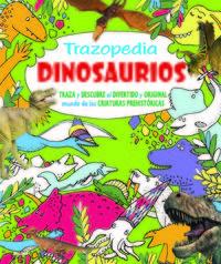 Trazopedia dinosaurios