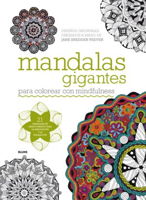 Mandalas gigantes