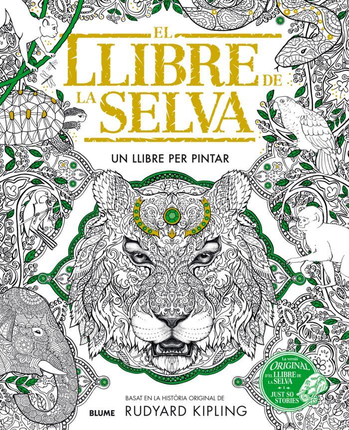 Llibre de la selva