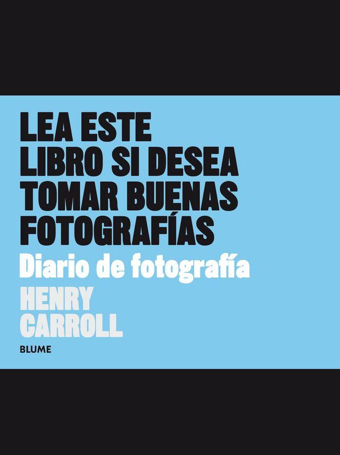 Diario de fotografia