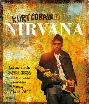 Kurt cobain y nirvana