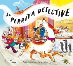 Perrita detective,la