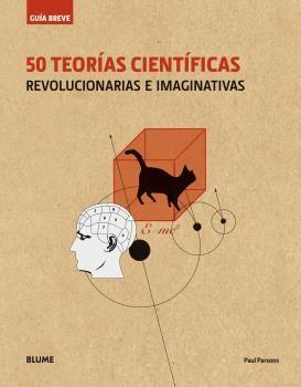 Guia breve. 50 teorias cientificas (rustica)