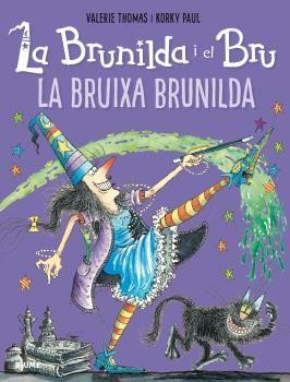 Brunilda i el bru