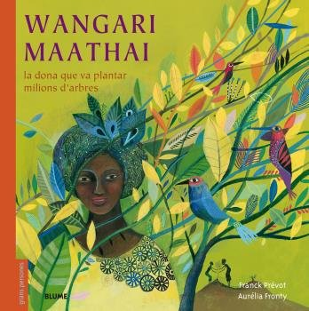 Wangari maathai (catala)