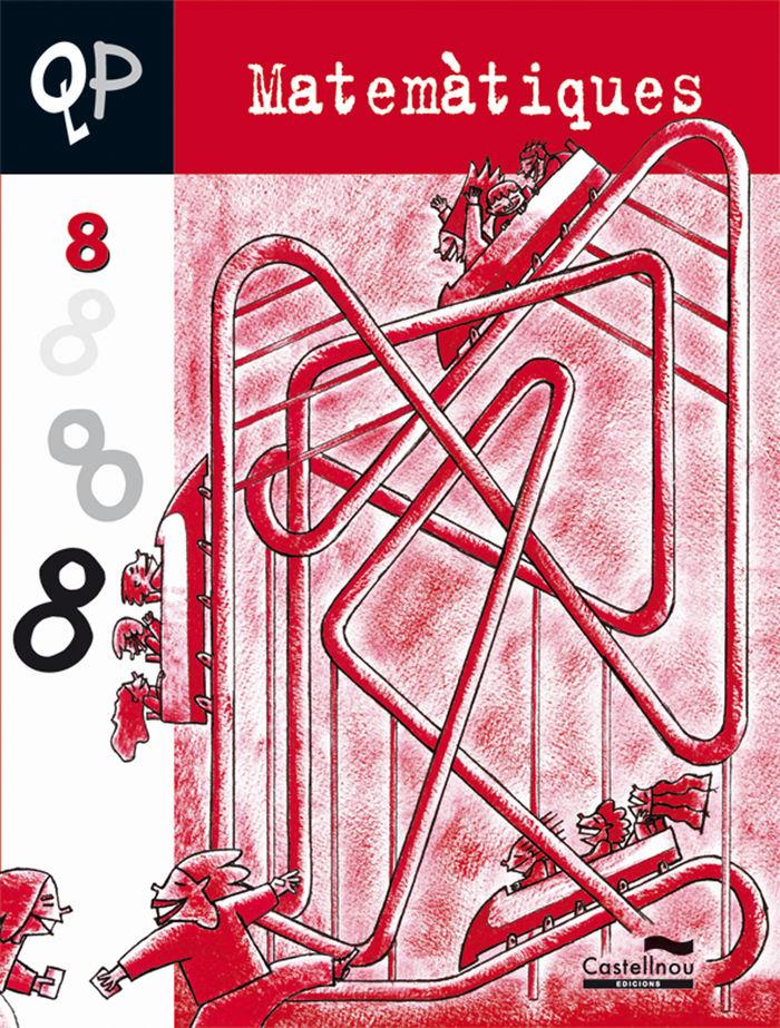 Quadern matematiques 8 ep 05