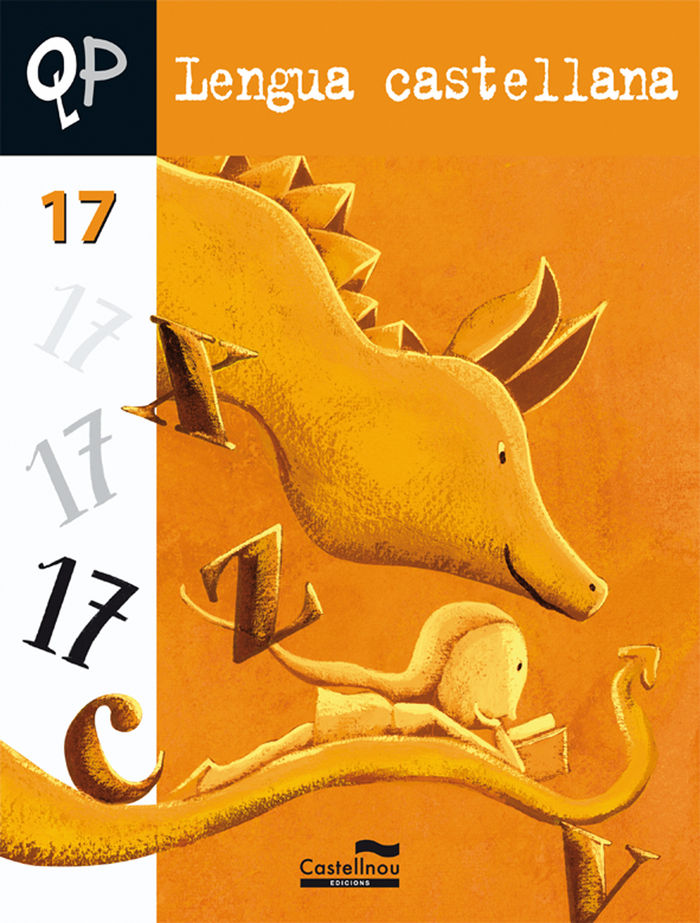 Cuaderno lengua castellana 17 ep 06