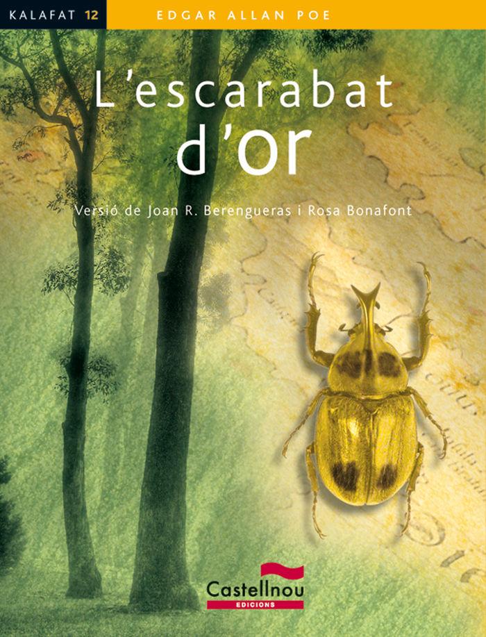 L'escarabat d'or
