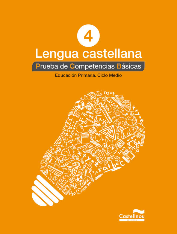 Castella 4ºep competencies basiques 13