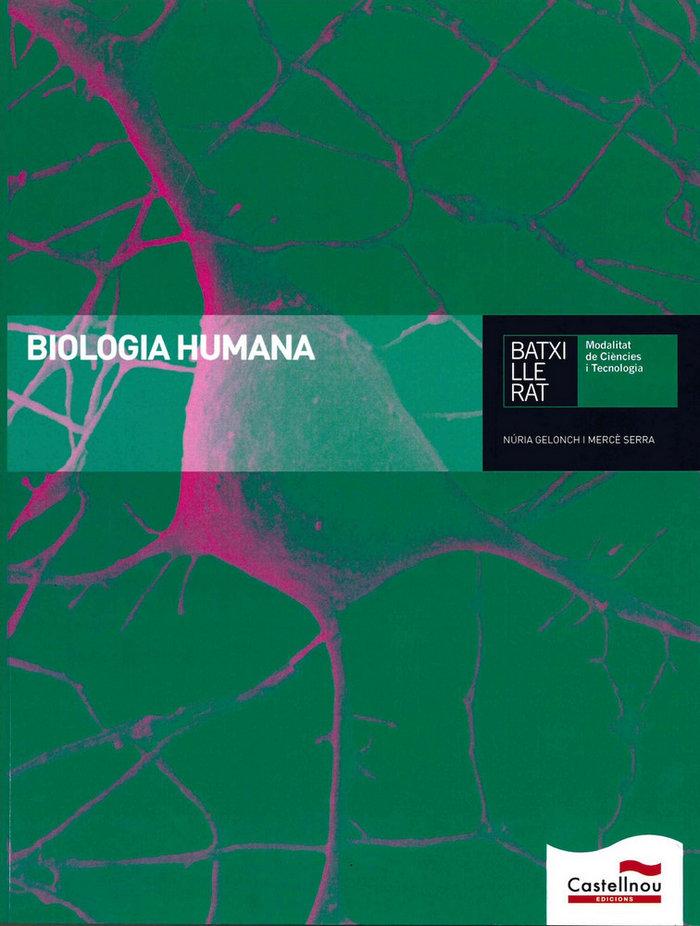 Biologia humana nb 09 cd