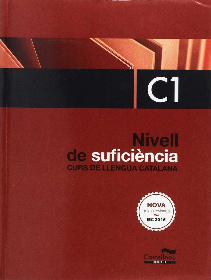 Nivell de suficiencia. c1. edicio 2017