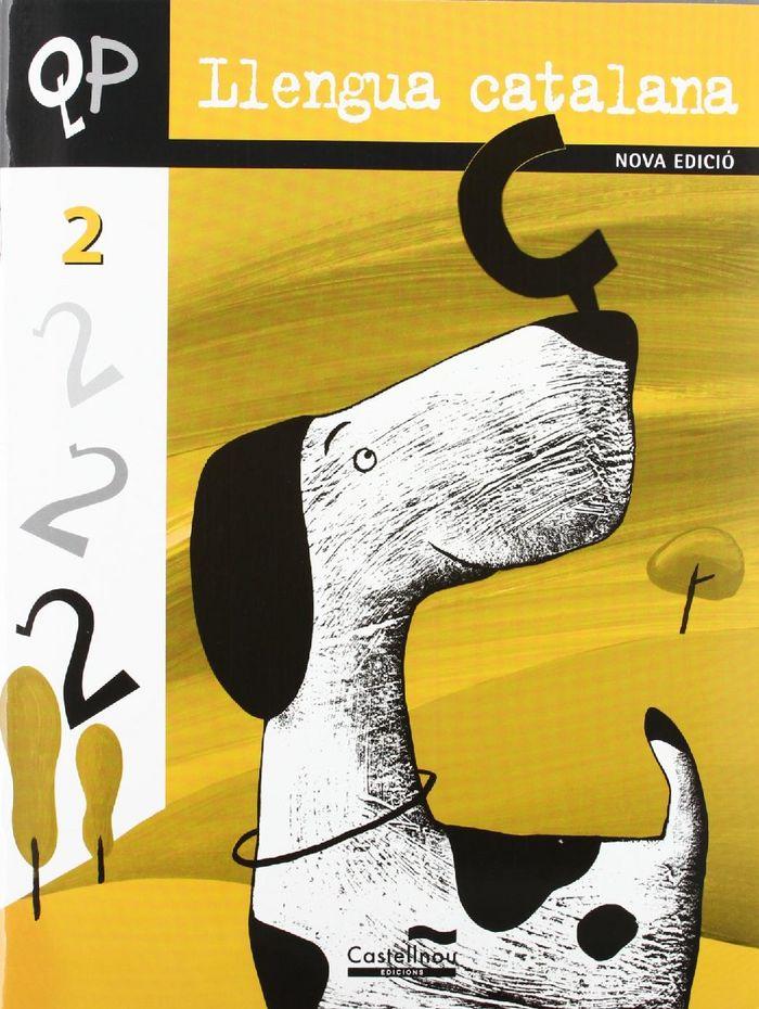 Quadern llengua catalana 2 ep 05