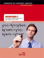 Matimatiques 2 generic graduat educacio secundari