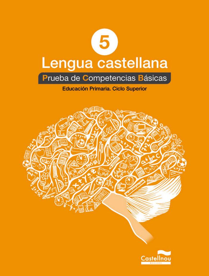 Castella 5ºep competencies basiques 14