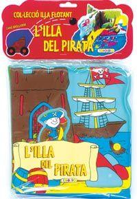 L¿illa del pirata