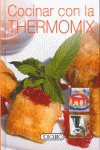 Cocinar con la thermomix