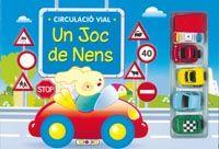 Circulacio vial. un joc de nens