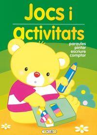 Jocs i activitats nº 2