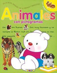 Animales con pictogramas 4