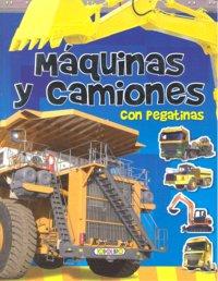 Maquinas y camiones