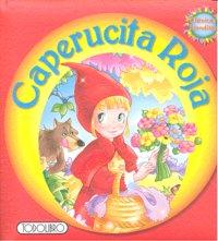 Caperucita roja clasicos blanditos