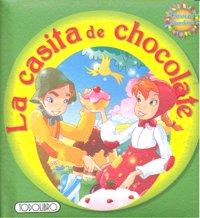 Casita de chocolate clasicos blanditos